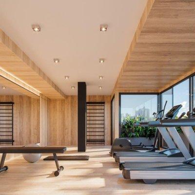 Fitness dos Studios